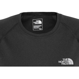 The North Face Flex S/S Shirt Women Black